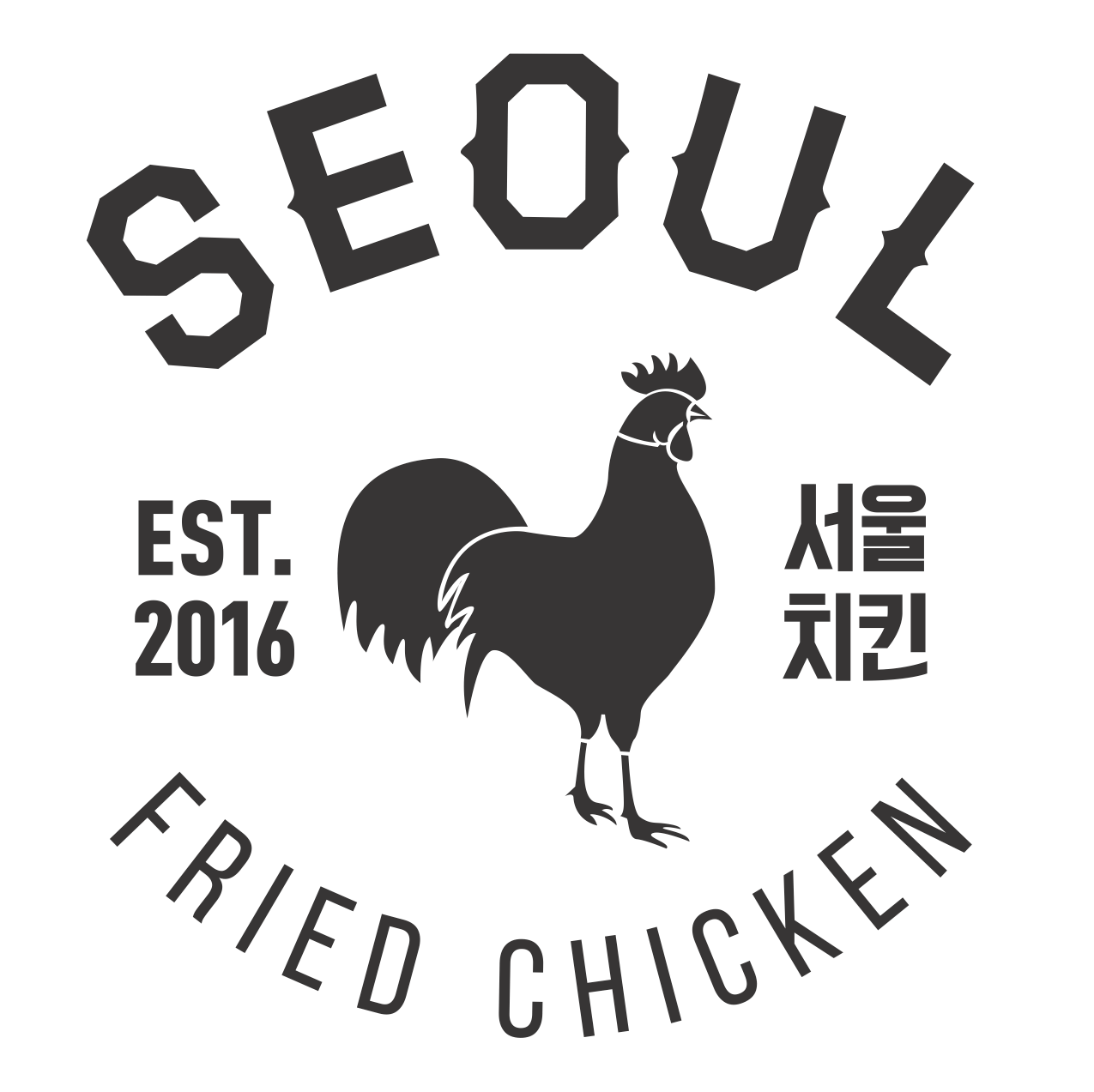 Seoul Fried Chicken